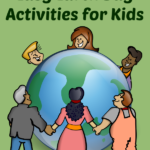 Easy Earth Day Activities For Kids