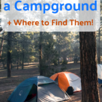 How to Choose a Campground