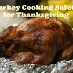 Turkey Cooking Safety for Thanksgiving