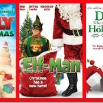 Christmas Movies for the Family to Enjoy