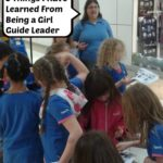 5 Things I Learned From Being a Girl Guide Leader