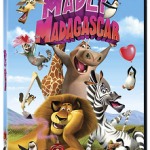 Madly Madagascar For Valentine's Day