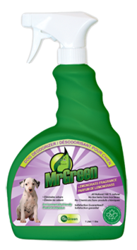 MrGreen Dog Deodorizer