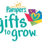 Pampers Gifts to Grow (Redeem for You or a Charity) #pgmom