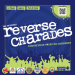 Reverse charades, Reverse Charades Junior