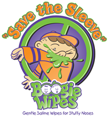 Save the Sleeve - Boogie Wipes
