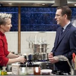 Food Network's Chopped All-Stars is Back! #Chopped