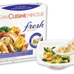 Lean Cuisine Fresh Inspirations: Simmer AND Steam