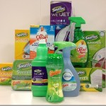 GIVEAWAY: Need Some Help With Spring Cleaning? #PGmom