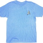 Star Trek Shirt