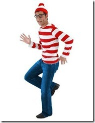 Waldo Costume from TV Store Online