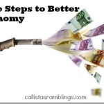 10 Simple Steps to Better Fuel Economy