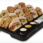 Make Mealtime at Your Get-Togethers Easy with Subway Catering