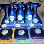 Febreze Sleep Serenity: Get a Good Night's Sleep #mysleepserenity