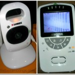 LorexBaby Sweet Peek Video Baby Monitor