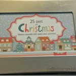 25 Days of Christmas Countdown from Simply Fun Families