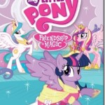 My Little Pony Friendship is Magic: Princess Twilight Sparkle (Giveaway) #giftguide