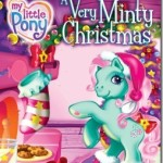 My Little Pony Classic Movies: A Very Minty Christmas #giftguide