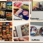 Create Products From Your Instagram Photos with InstaJunction #CRHGG14