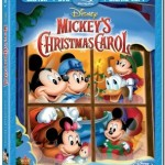 Disney Mickey's Christmas Carol 30th Anniversary Edition #giftguide