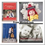 Holiday Photo Card Collection from Minted