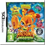 Moshi Monsters: Katsuma Unleashed for DS and 3DS (GIVEAWAY) #giftguide