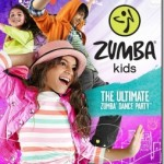 Zumba Kids for Wii #giftguide