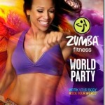 Zumba Fitness World Party for Wii #giftguide