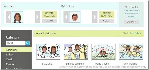 datevitation-faces