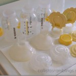 Exclusive Pumping With Help from Medela Freestyle