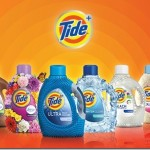 Discover the #Plusabilities with Tide #PGmom