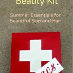Summer Beauty Essentials S.O.S. Kit