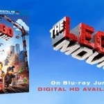 The Lego Movie Blu-ray + Fun App (GIVEAWAY)