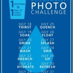 #CleanWater Photo Challenge: Help the World Access Clean Water #PGmom