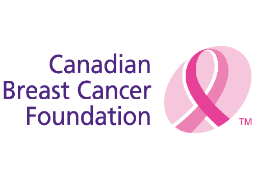 Canadian Breast Cancer Foundation Logo