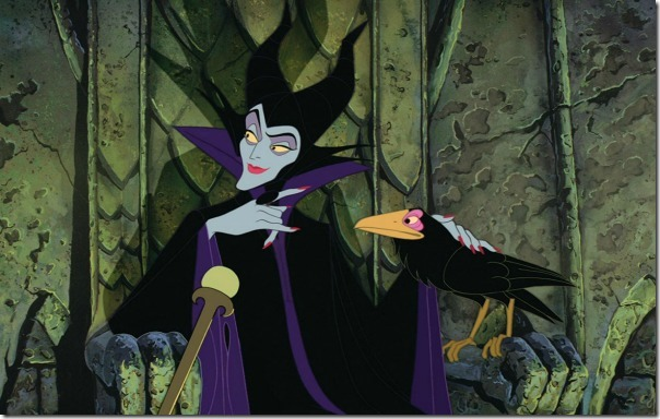 Maleficent is One of the Most Powerful Disney Villains