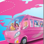 Barbie Life in the Dreamhouse Amaze Chase Contest