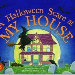 3 Halloween Books for Kids
