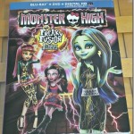 Monster High Freaky Fusion Viewing Party #MHFreakyFusion