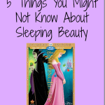 5 Things You Might Not Know About Sleeping Beauty