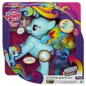 My Little Pony Flip and Whirl