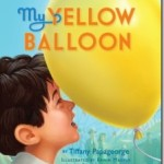 My Yellow Balloon: Children and Grief #CRHGG14