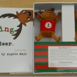 Roaming Reindeer - Elf on a Shelf Alternative