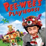 Pee-wee's Playhouse: The Complete Series #CRHGG14