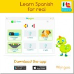 Learn Spanish with the Wlingua App #SpanishCourseWlingua