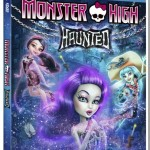 Adjusting to Transitions for Tween with Monster High: Haunted