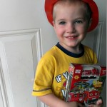Fire Fighter Fun with Chuggington