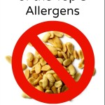 11 Recipes FREE of the Top 8 Allergens