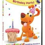 Word World Birthday Party DVD