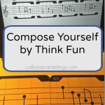 Be Your Own Composer with Compose Yourself